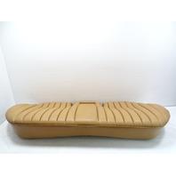 91 Mercedes W201 190E seat cushion, bottom, rear, palomino