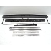 91 Mercedes W201 190E sunroof mechanism parts 1247820924