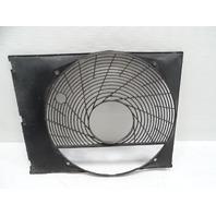 91 Mercedes W201 190E cooling fan shroud 2015052955