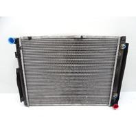 91 Mercedes W201 190E radiator aftermarket 8010442