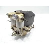 91 Mercedes W201 190E abs pump unit 0265200043