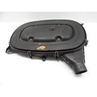 91 Mercedes W201 190E air filter cleaner box airbox  0150948802