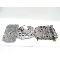 91 Mercedes W201 190E valve body with solenoids 1242770601 1242771303