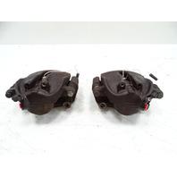 91 Mercedes W201 190E  brake calipers, front