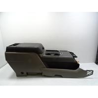 19 Ford F150 center console, black / gray kl3b-15045a06-bpd3dy5