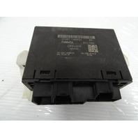 19 Ford F150 module, door control, left front DG9T14B531EC