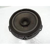 19 Ford F150 speaker, door rear FL3T-18808-DA