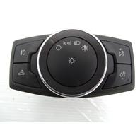 19 Ford F150 switch, headlight fl3t-13d061-bcw