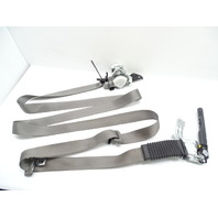 19 Ford F150 seatbelt seat belt right front jl3bc699d64af3dy5 gray