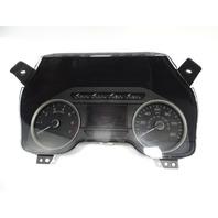 19 Ford F150 instrument cluster, speedometer KL87-10849-BHD