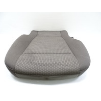 19 Ford F150 seat cushion, bottom, right, gray