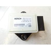 Mercedes W463 G550 G55 sensor, yaw turn rate 0065424218