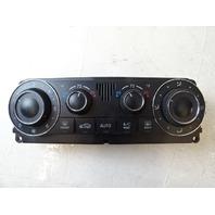 Mercedes W463 G550 G55 switch, ac heater climate control 4638301585