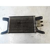 Mercedes W463 G550 oil cooler, transmission BEHR 2115001700