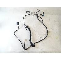 Mercedes W463 G550 G55 wiring harness, door, rear