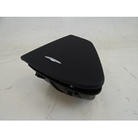 Mercedes W219 CLS63 CLS550 ashtray, left rear, black 2198100130
