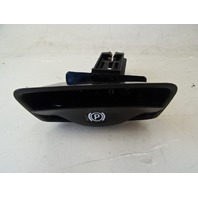 Mercedes W219 CLS63 CLS550 handle, parking brake release 2114200077