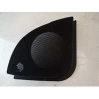 Mercedes W219 CLS63 CLS550 speaker cover, right rear 2197370288