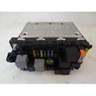 Mercedes W219 CLS63 CLS550 module, SAM front fuse box 2115456301