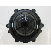 15-17 Porsche Macan speaker, door, rear 7pp035710c Bose