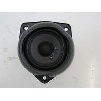 15-17 Porsche Macan speaker, quarter, rear 7pp035416b Bose