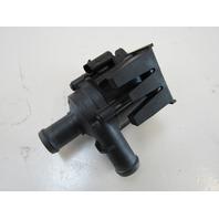 15-17 Porsche Macan water pump, auxiliary 8k0819147a