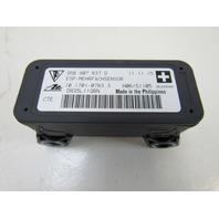 15-17 Porsche Macan sensor, abs esp 95b907637d