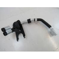 15-17 Porsche Macan ac line hose 8r1260712d