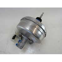 15-17 Porsche Macan brake booster and master cylinder 4m0612103j