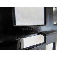 15-17 Porsche Macan bracket, bumper, right rear 95b807572a 95b807254a