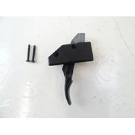 Mercedes W126 560SEL 420SEL handle, hood release lever