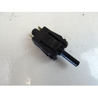 Mercedes W126 560SEL 420SEL switch, door jamb contact 0015458714
