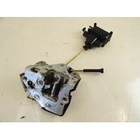 Mercedes W126 560SEL 420SEL lock, door latch and actuator, right front