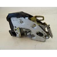 Mercedes W126 560SEL 420SEL lock, door latch, right rear