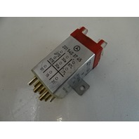 Mercedes W126 560SEL 420SEL relay, overload protection 2015403745