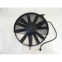 Mercedes W126 420SEL cooling fan, auxiliary 0005005093