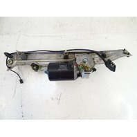 Mercedes W126 560SEL 420SEL windshield wiper motor and linkage 0390341081