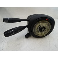 Mercedes W212 E63 E550 switch, turn signal wiper, clockspring 2075400445