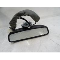 Mercedes W212 E63 E550 mirror, rearview, interior 2048102617 black
