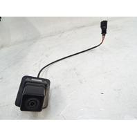 Mercedes W212 E63 E550 camera, rear view 2128202797