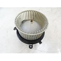 Mercedes W212 E63 E550 blower motor fan 2048200008