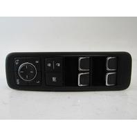 Lexus RX450hL RX350 L switch, window, left front 84040-48200