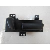 Lexus RX450hL RX350 L switch, seat, right front 84922-60190  black