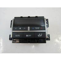 Lexus RX450hL RX350 L switch, ac climate control, rear 55900-48660