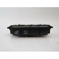 Lexus RX450hL RX350 L switch, steering wheel heat surround view 84010-48580