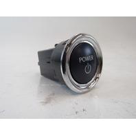 Lexus RX450hL RX350 L switch, power start button 89611-30133