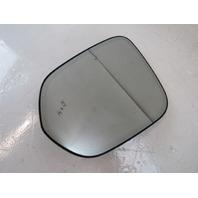 Lexus RX450hL RX350 L mirror glass reflector, left door 87961-0E250