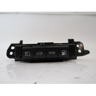 Lexus RX450hL RX450h L switch, auto headlight, tailgate open, fuel door, HUD