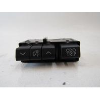Lexus RX450hL RX350 L switch, trip meter odometer reset 84975-48010
