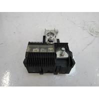 Lexus RX450hL RX350 L battery termial, positive, fuse holder 82620-48111